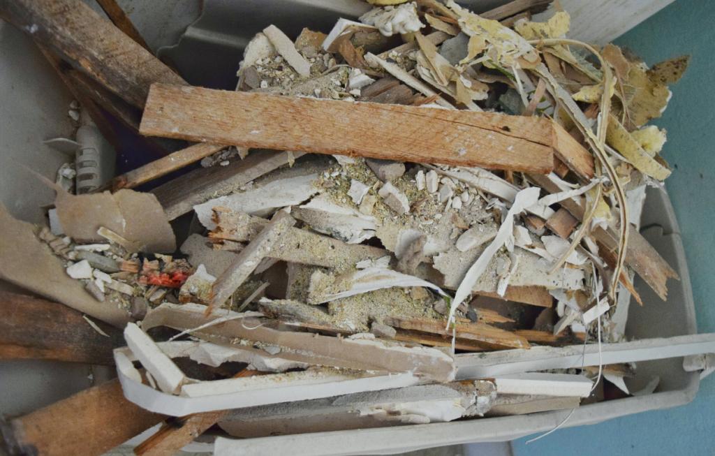 Garbage removal nj