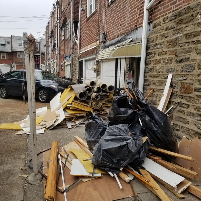 Furniture Junk Removers