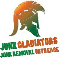Junk Gladiators logo