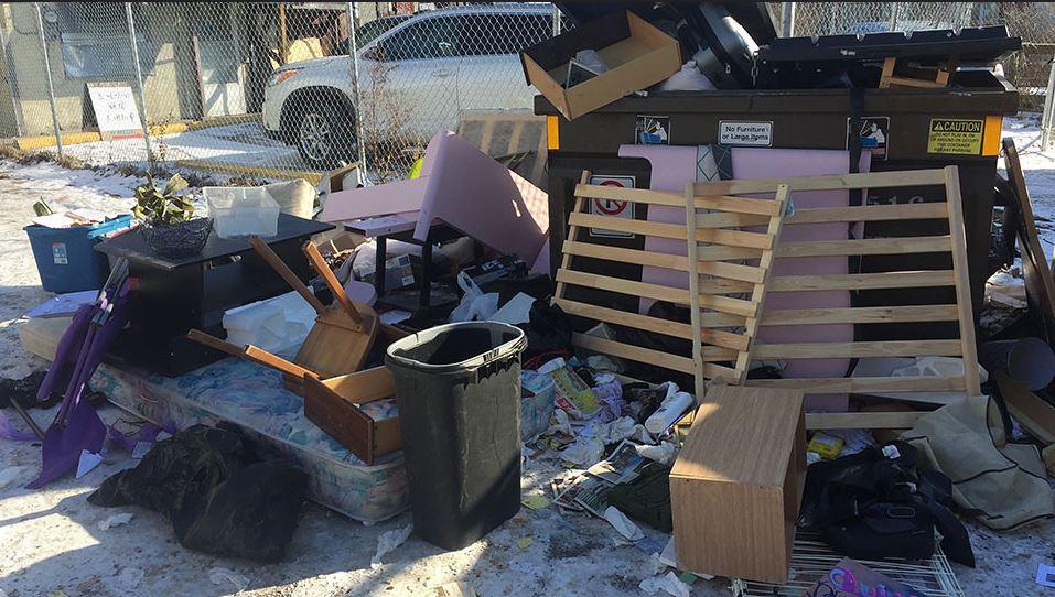 Bucks County Junk Removal